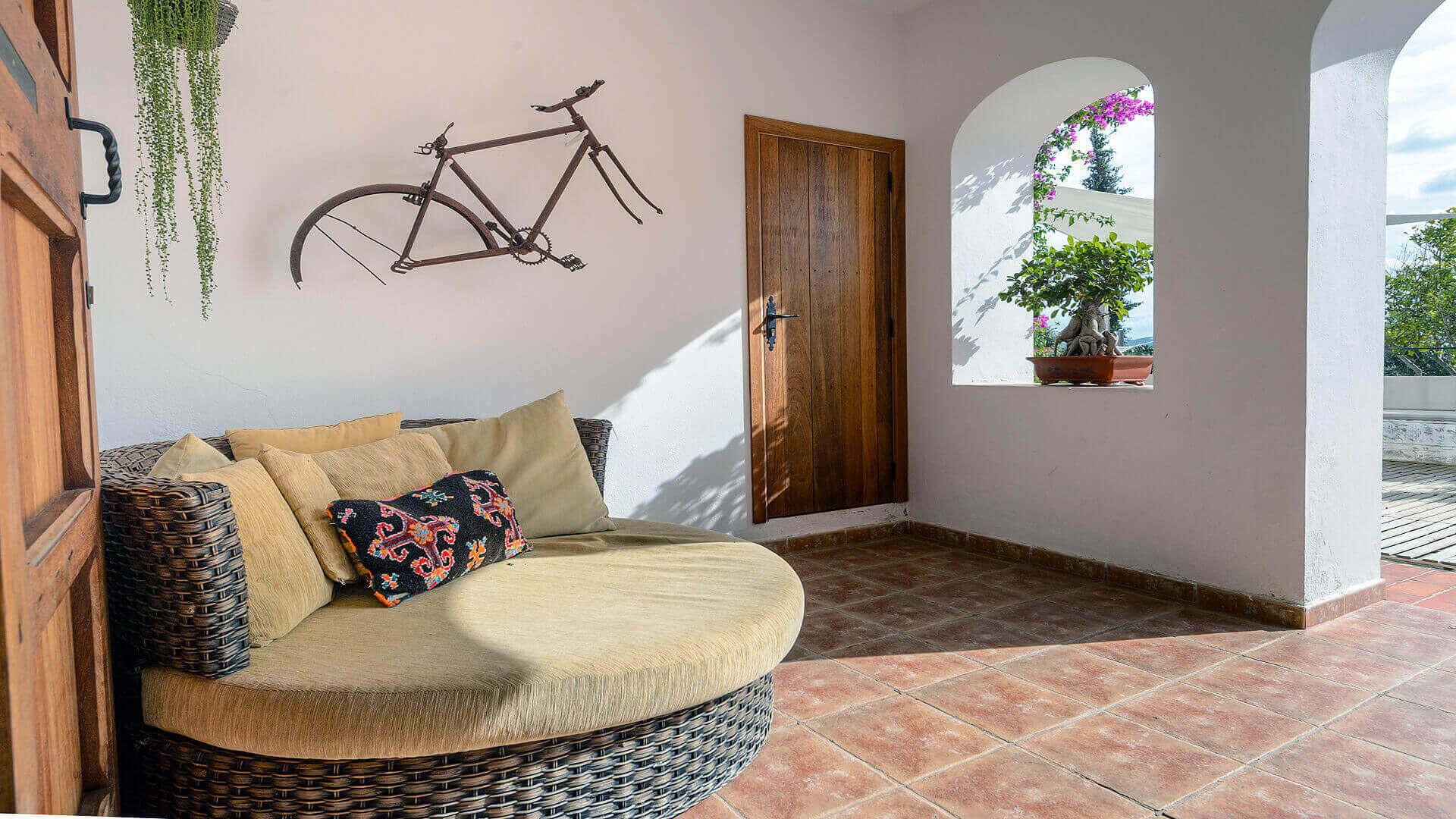 Villa Pranayama Ibiza 17 Santa Gertrudis
