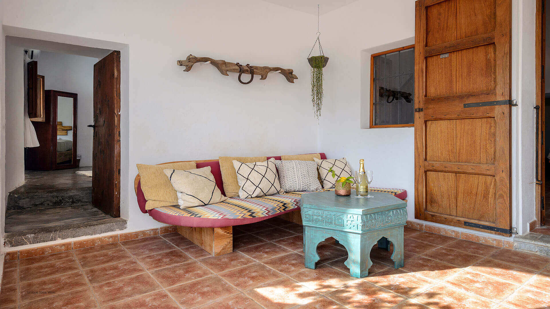 Villa Pranayama Ibiza 18 Santa Gertrudis