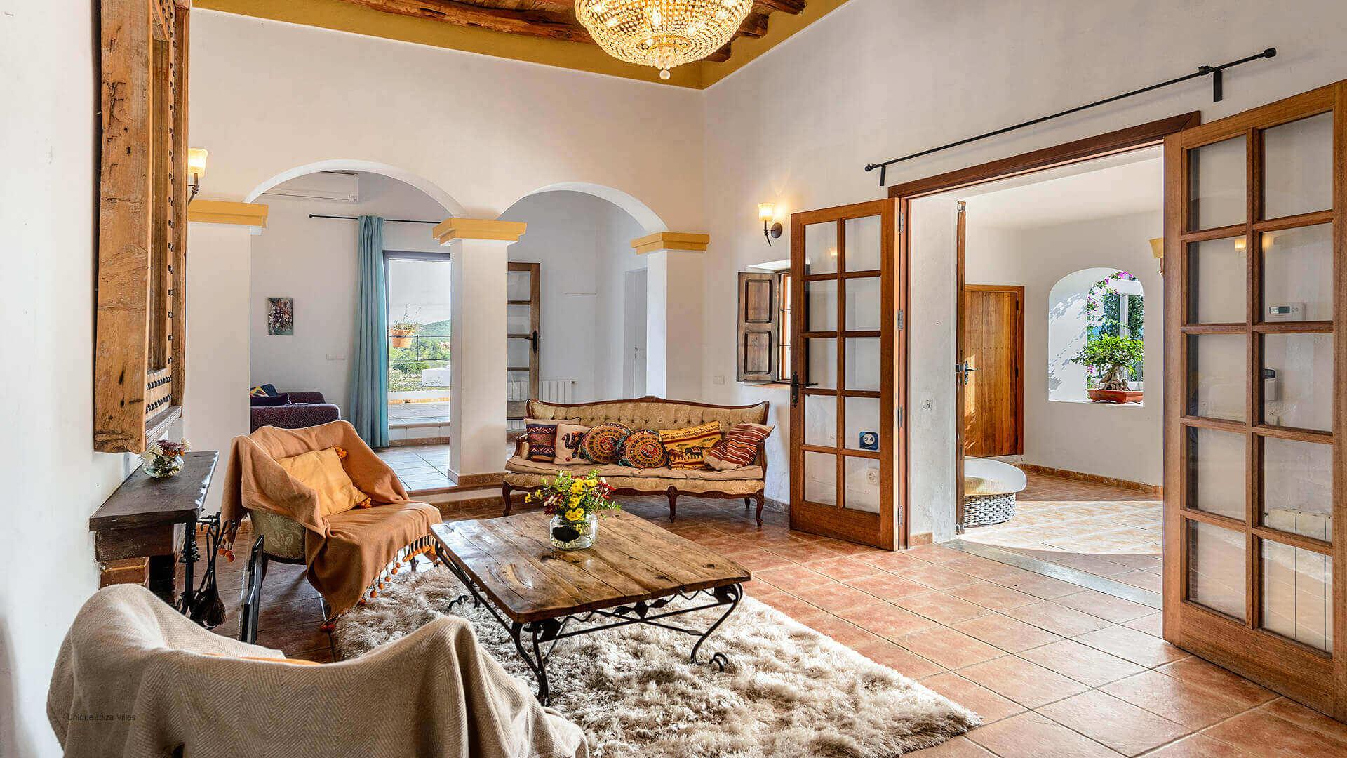 Villa Pranayama Ibiza 19 Santa Gertrudis