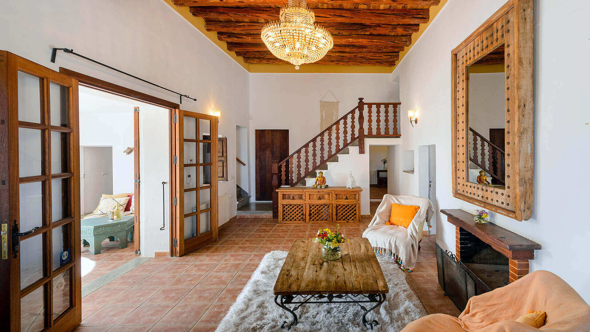 Villa Pranayama Ibiza 21 Santa Gertrudis