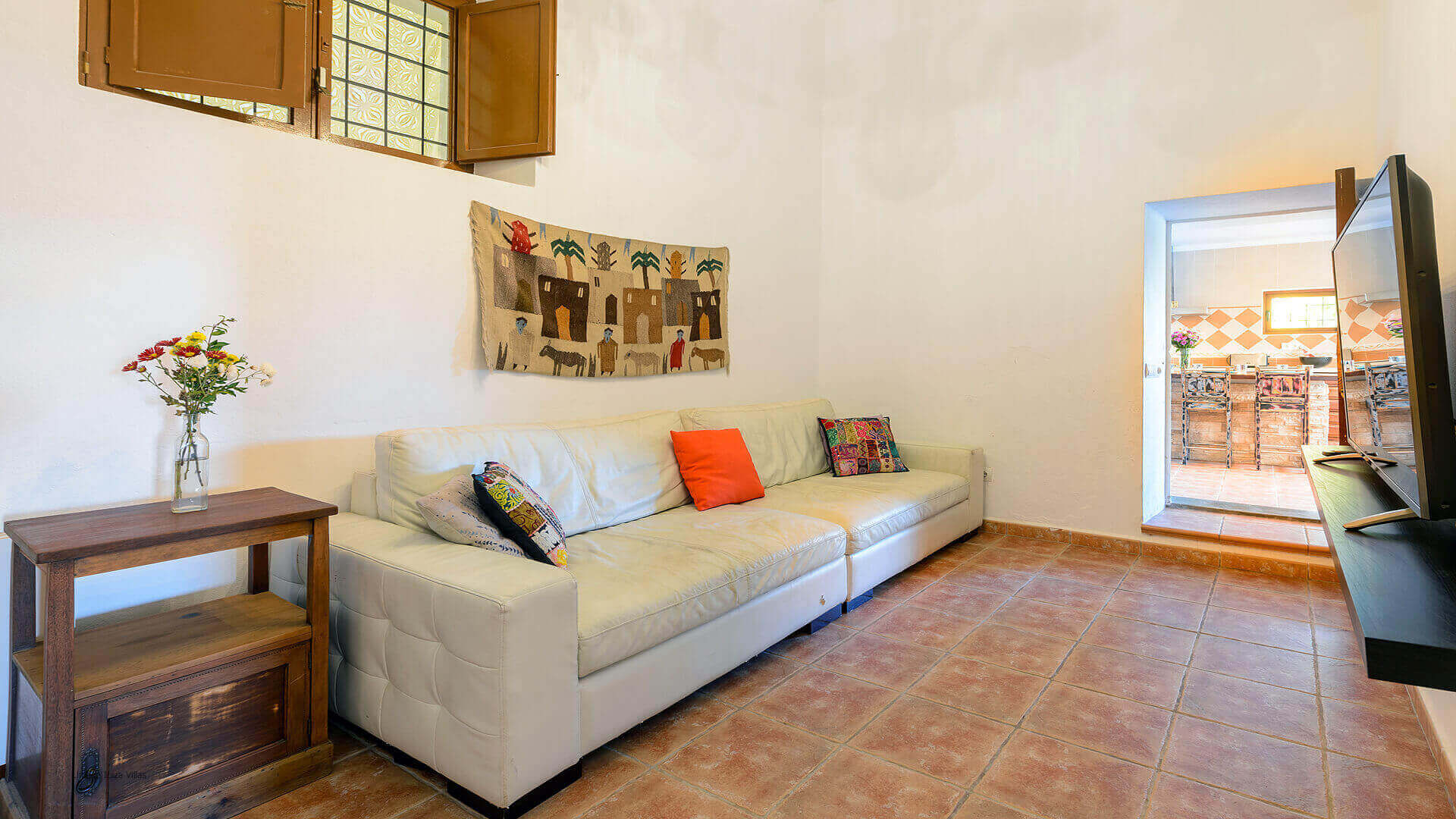 Villa Pranayama Ibiza 24 Santa Gertrudis