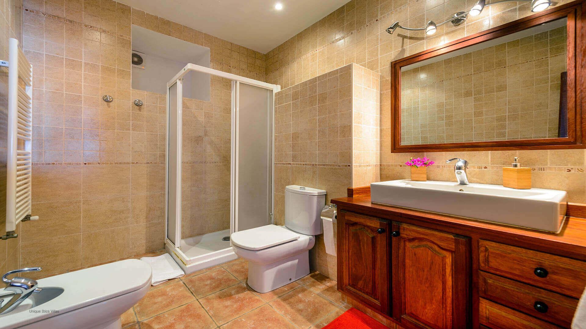 Villa Pranayama Ibiza 30 Bedroom 1 En Suite