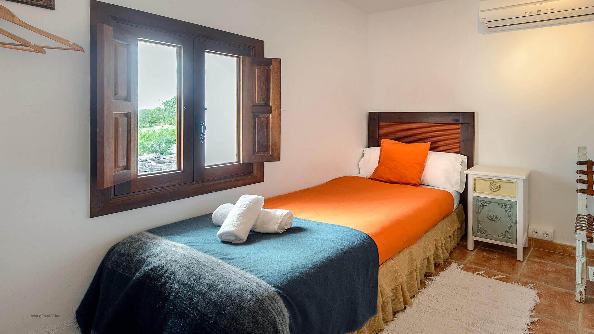 Villa Pranayama Ibiza 32 Bedroom 2