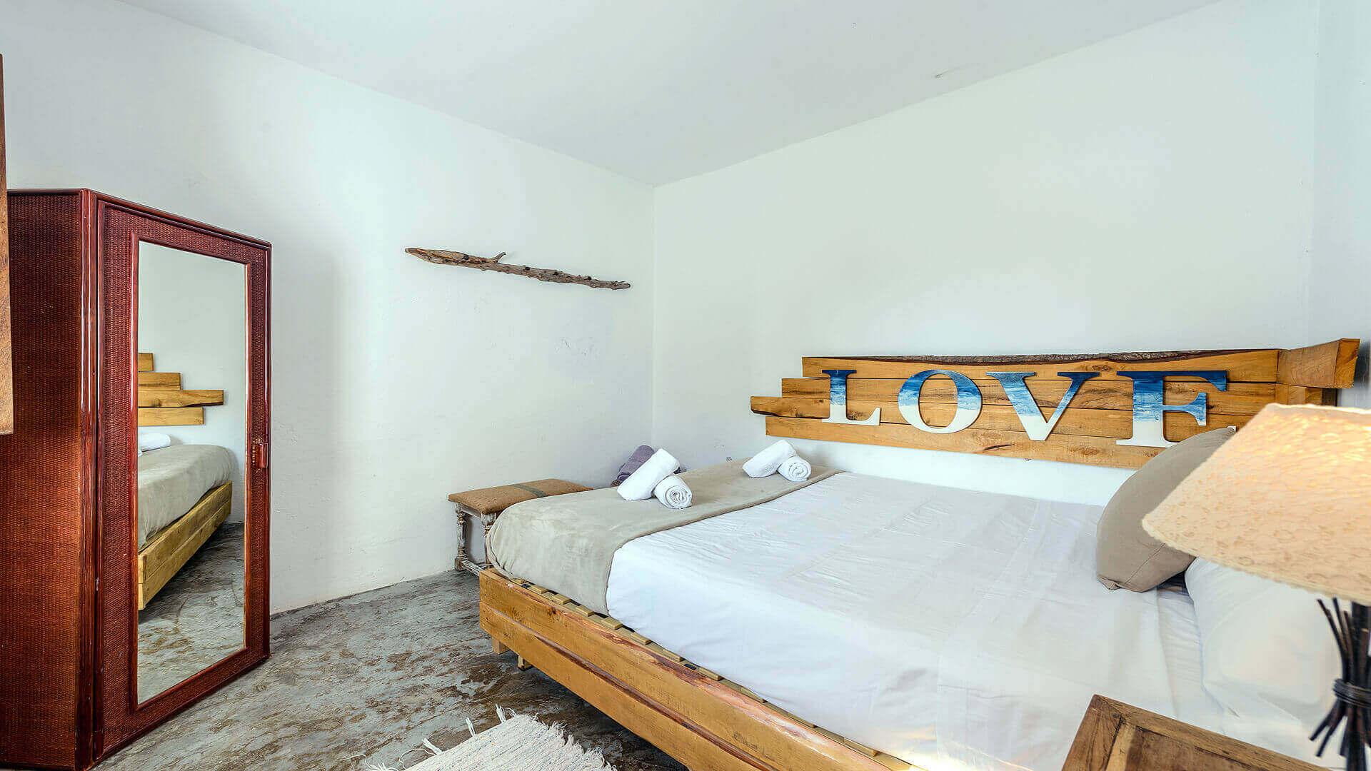 Villa Pranayama Ibiza 37 Bedroom 6