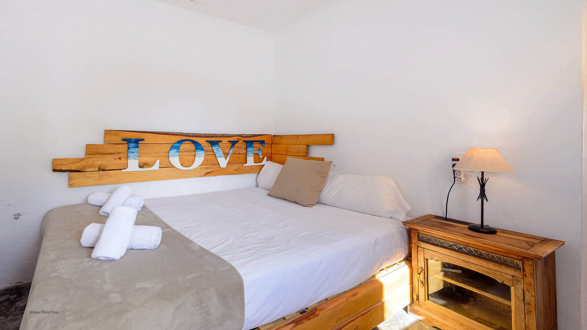 Villa Pranayama Ibiza 38 Bedroom 6