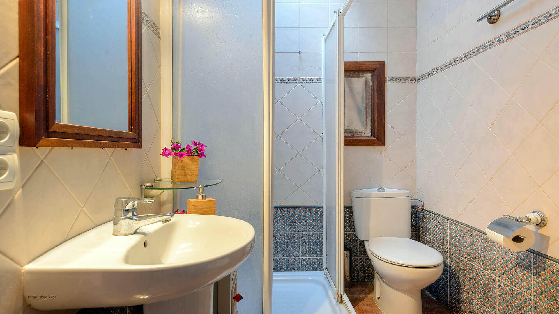 Villa Pranayama Ibiza 42 Bathroom 4