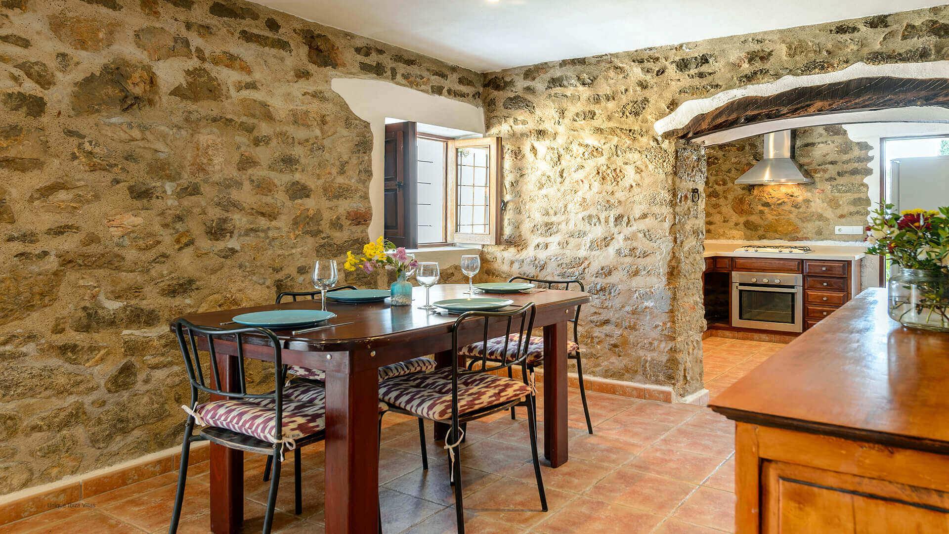 Villa Pranayama Ibiza 47 Casita