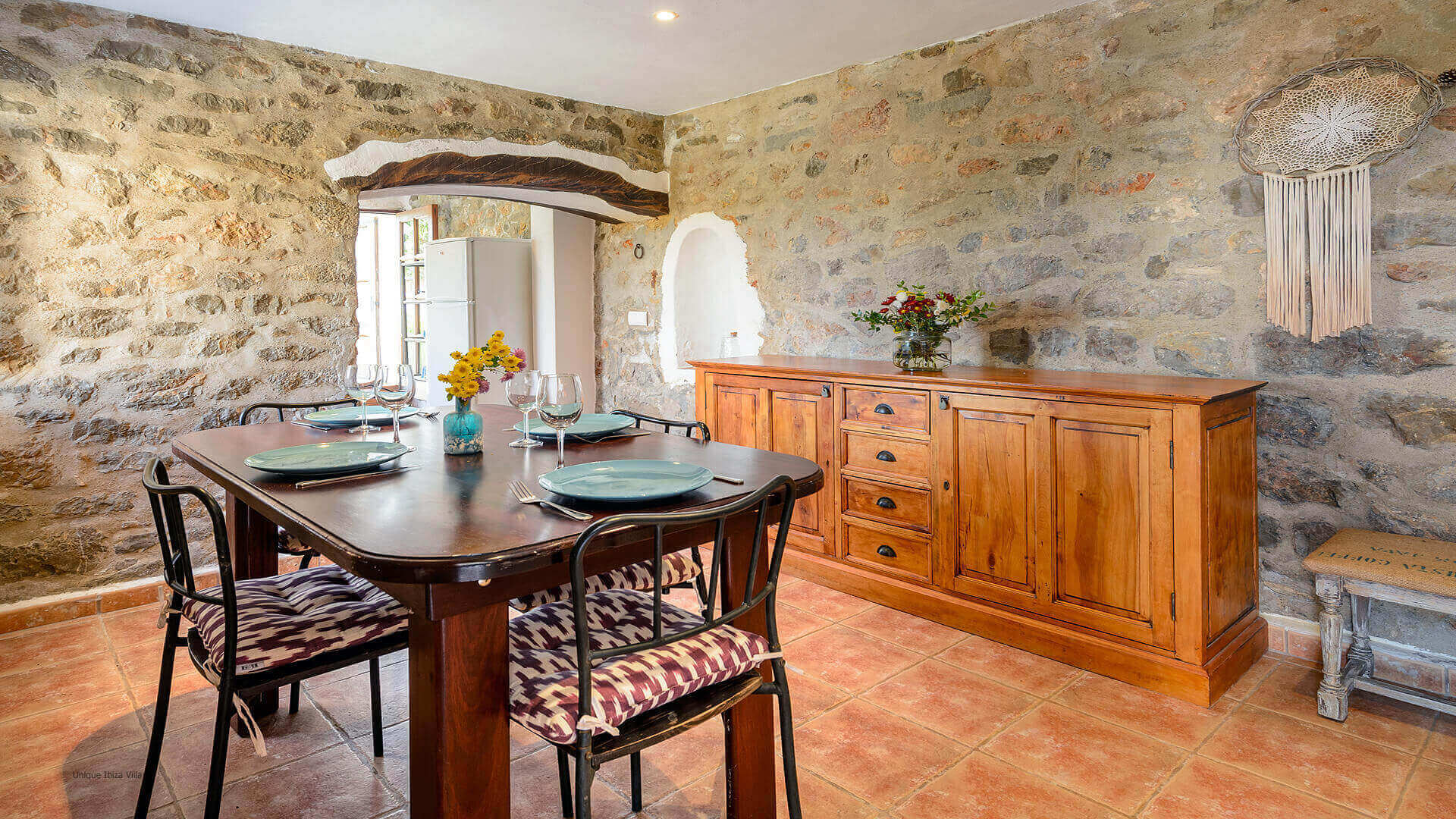 Villa Pranayama Ibiza 48 Casita