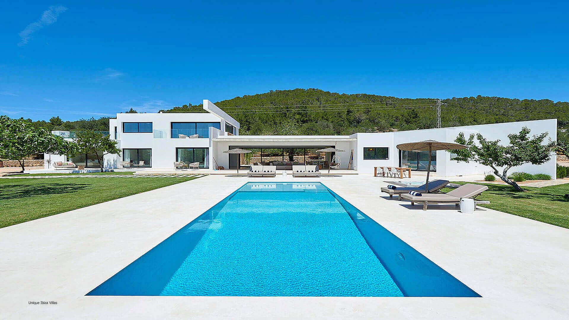 Villa Sa Gaita Ibiza 1 San Joan