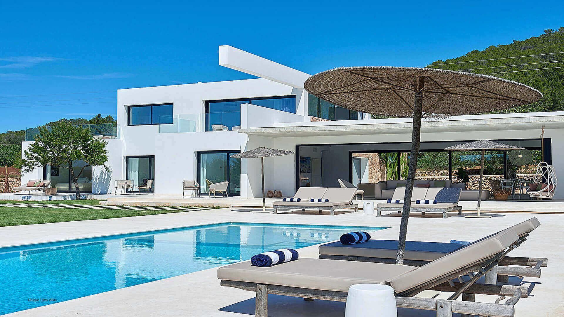 Villa Sa Gaita Ibiza 2 San Joan