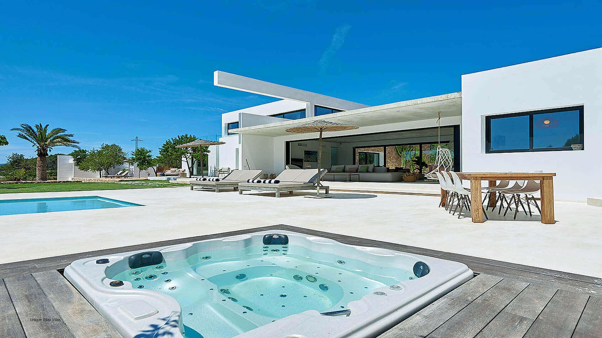 Villa Sa Gaita Ibiza 3 San Joan