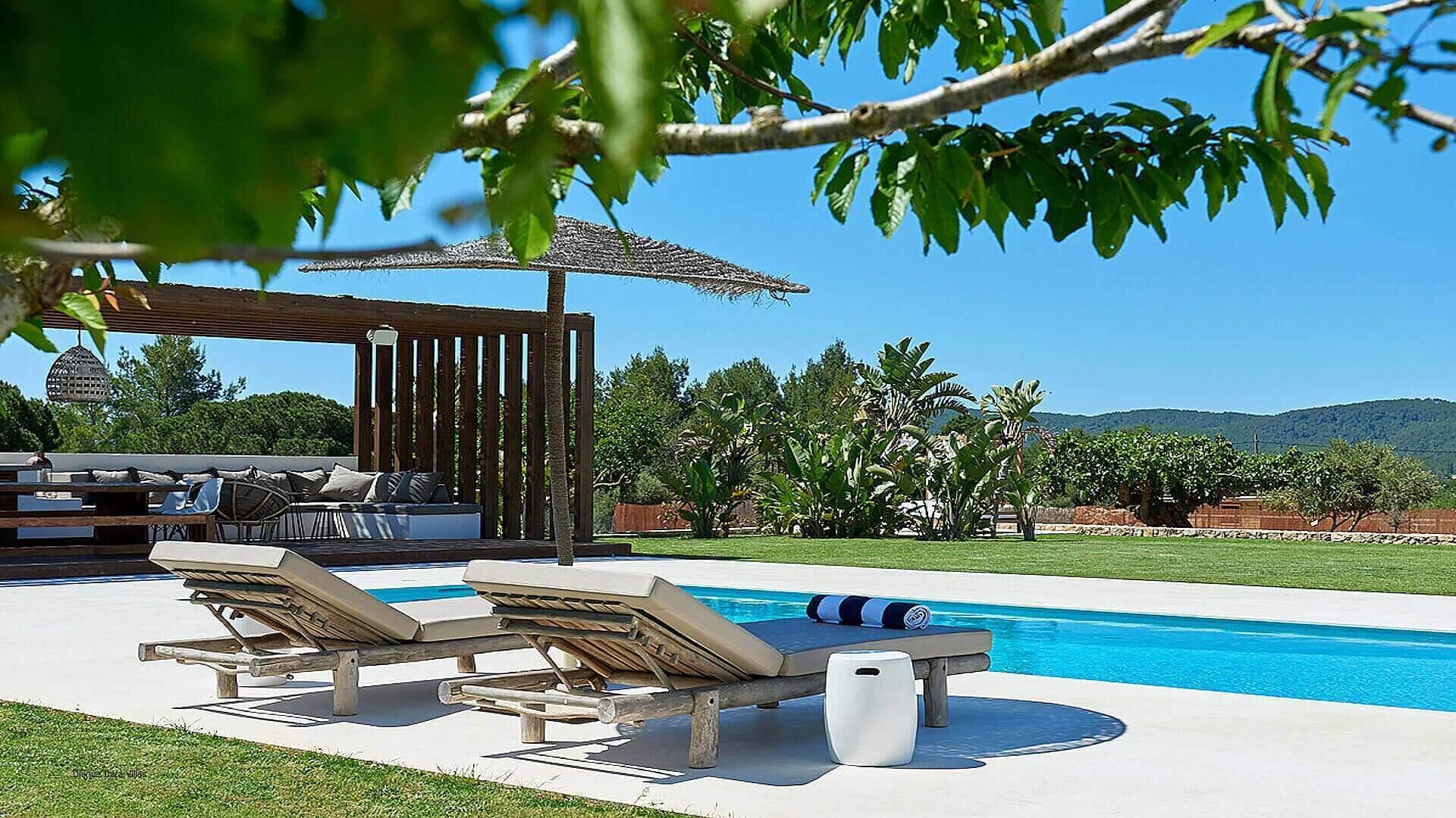 Villa Sa Gaita Ibiza 4 San Joan