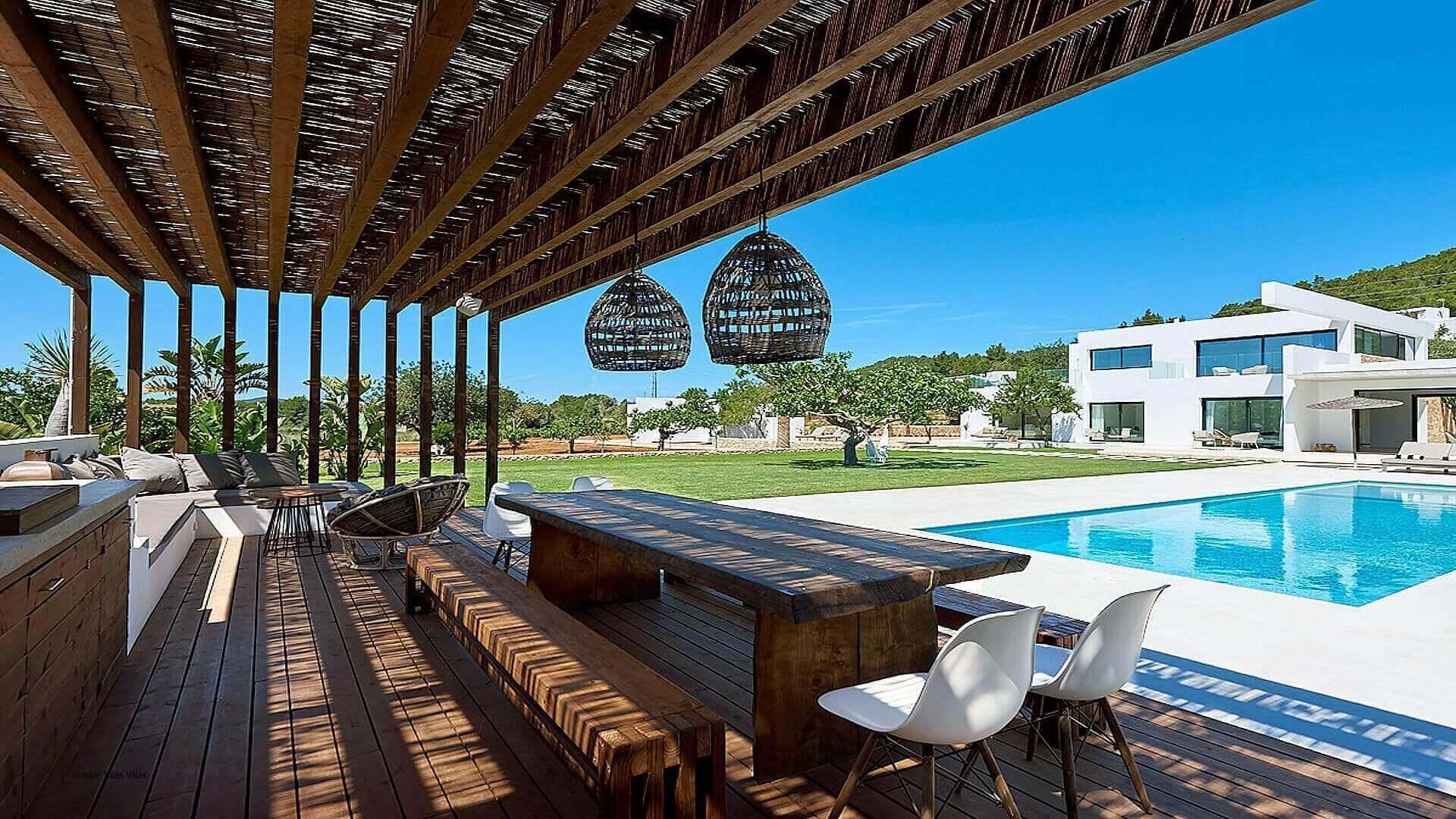 Villa Sa Gaita Ibiza 5 San Joan