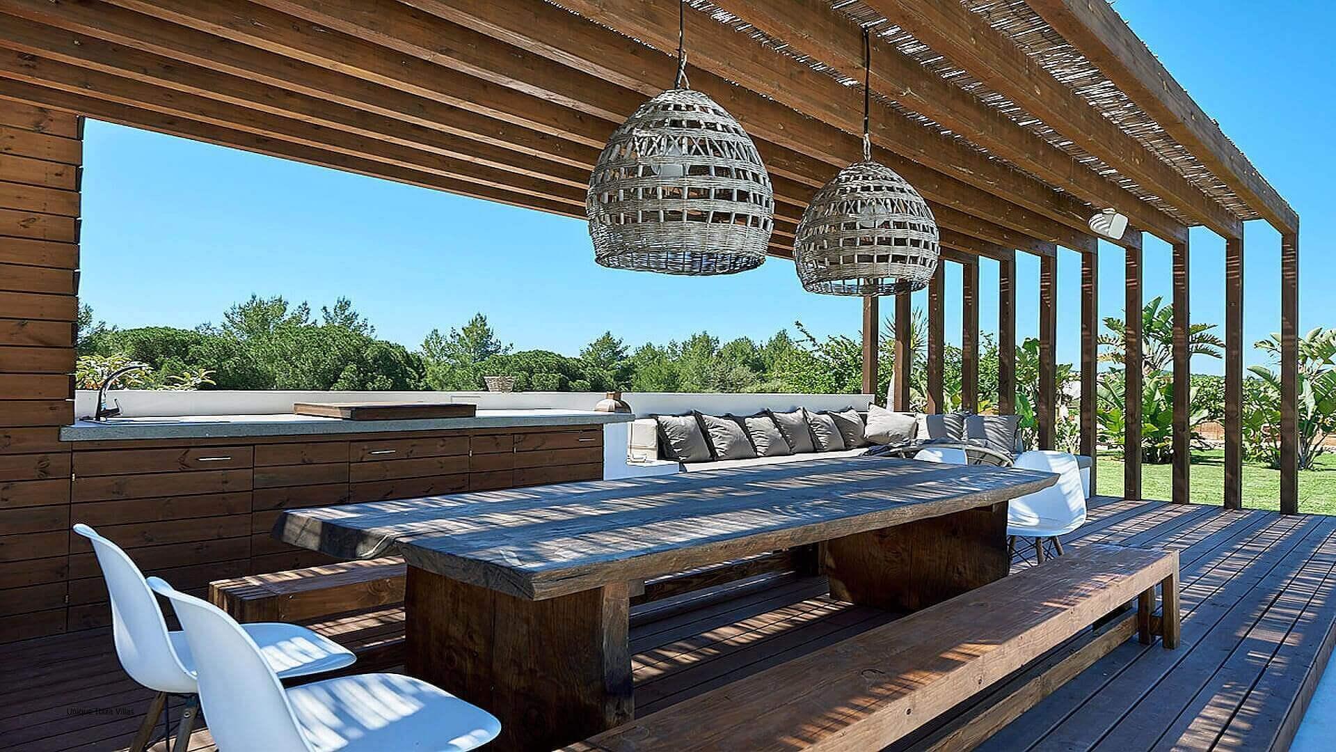 Villa Sa Gaita Ibiza 6 San Joan