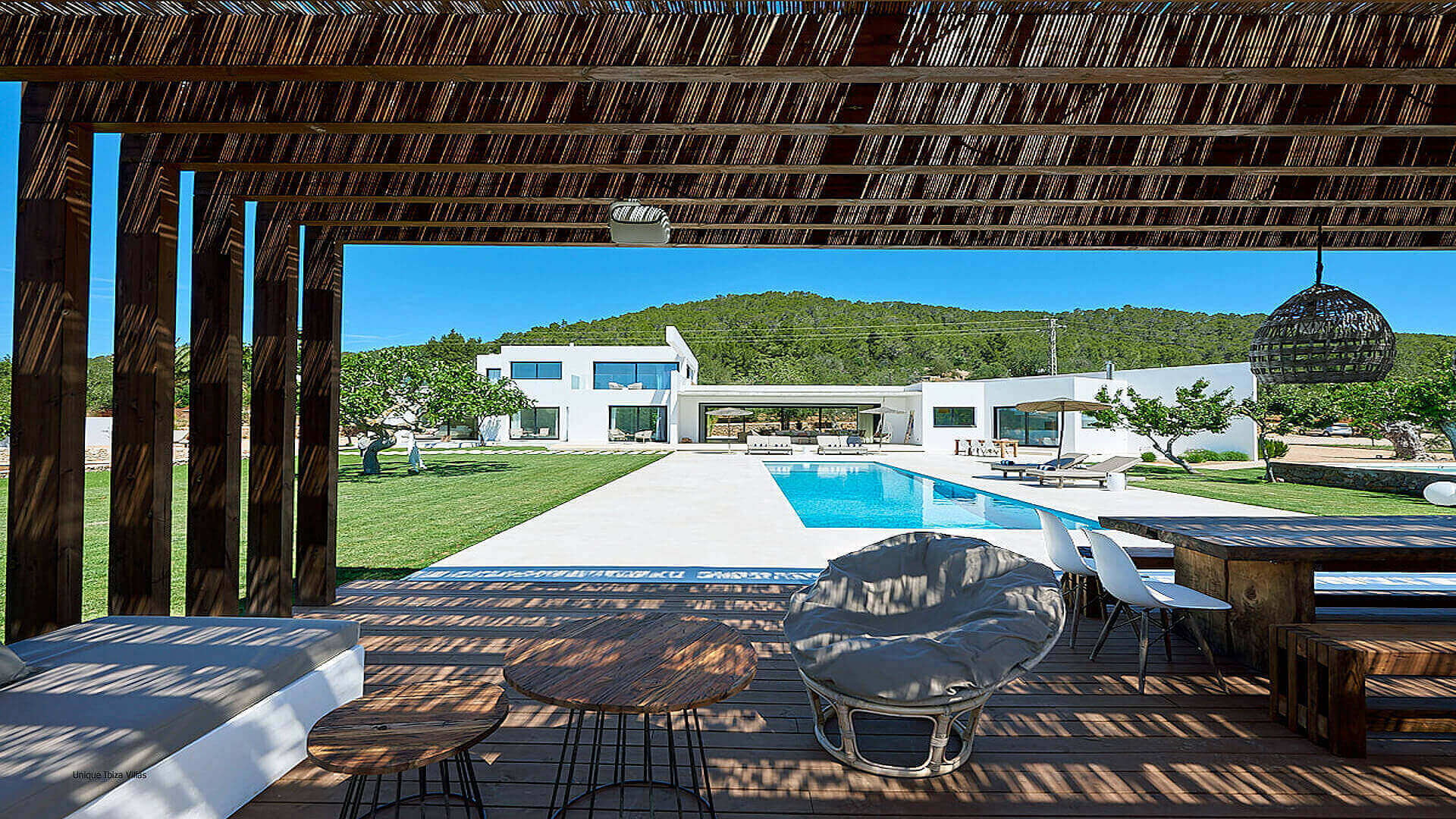Villa Sa Gaita Ibiza 7 San Joan