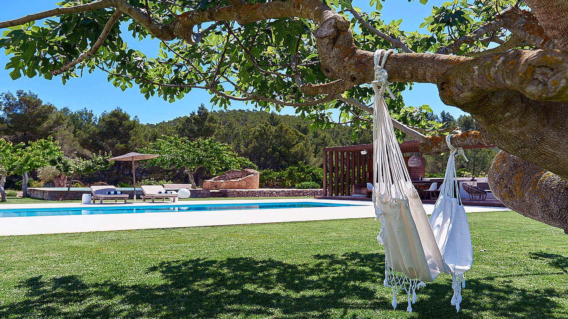 Villa Sa Gaita Ibiza 8 San Joan