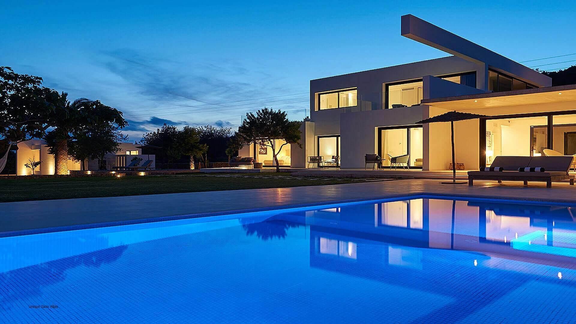 Villa Sa Gaita Ibiza 9 San Joan