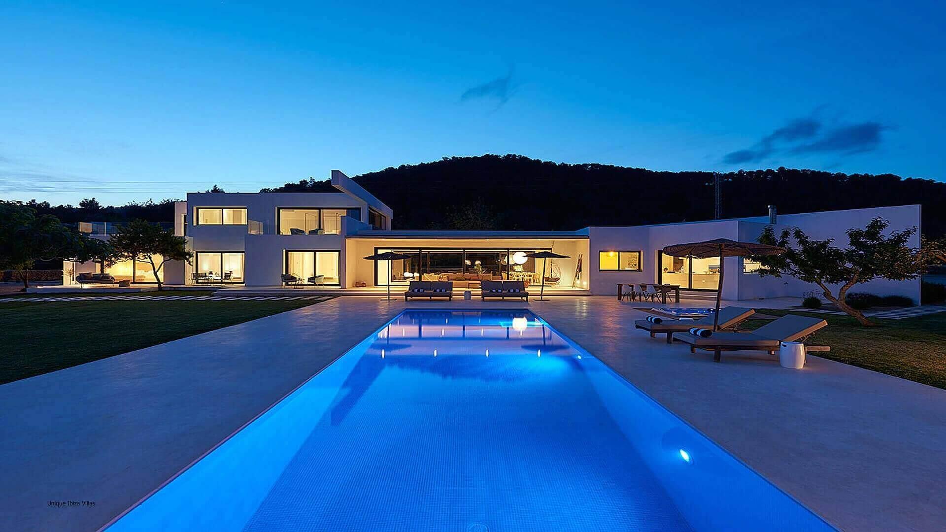 Villa Sa Gaita Ibiza 10 San Joan