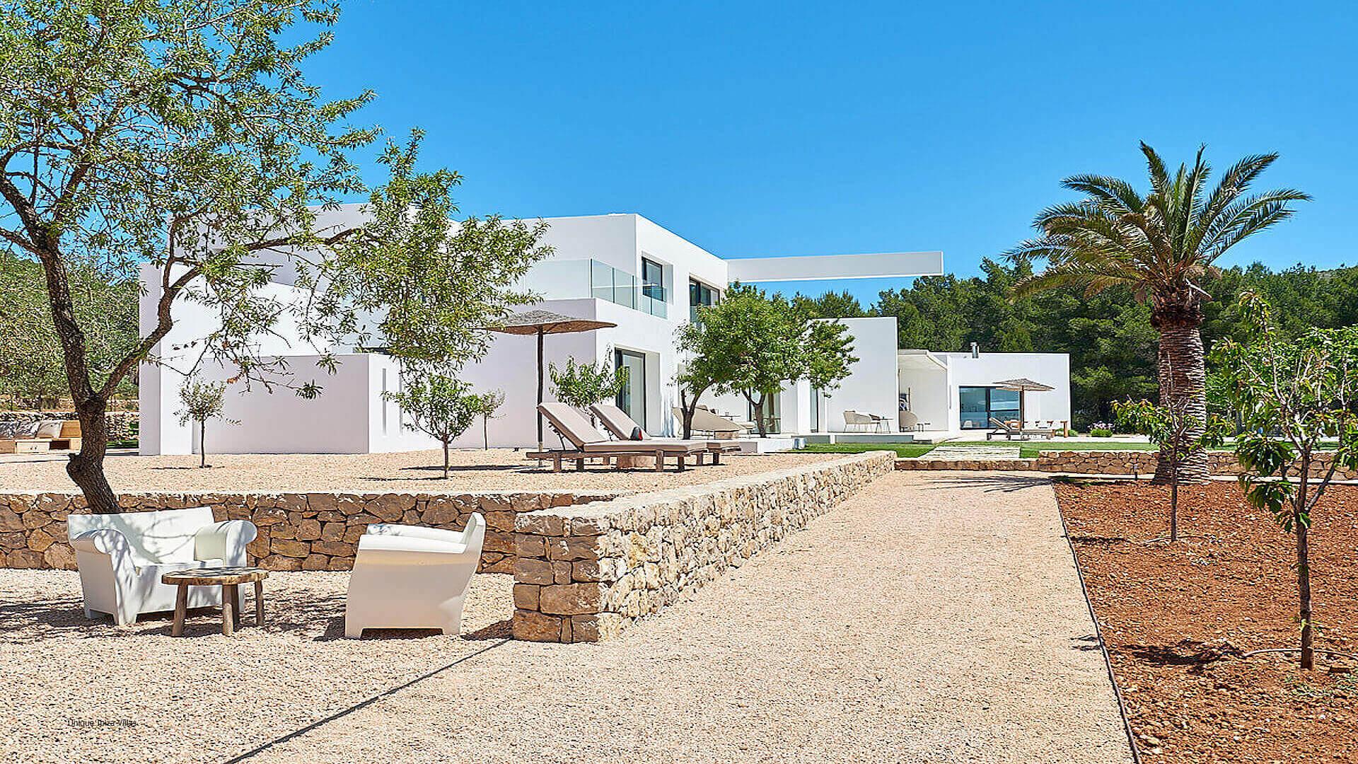 Villa Sa Gaita Ibiza 11 San Joan