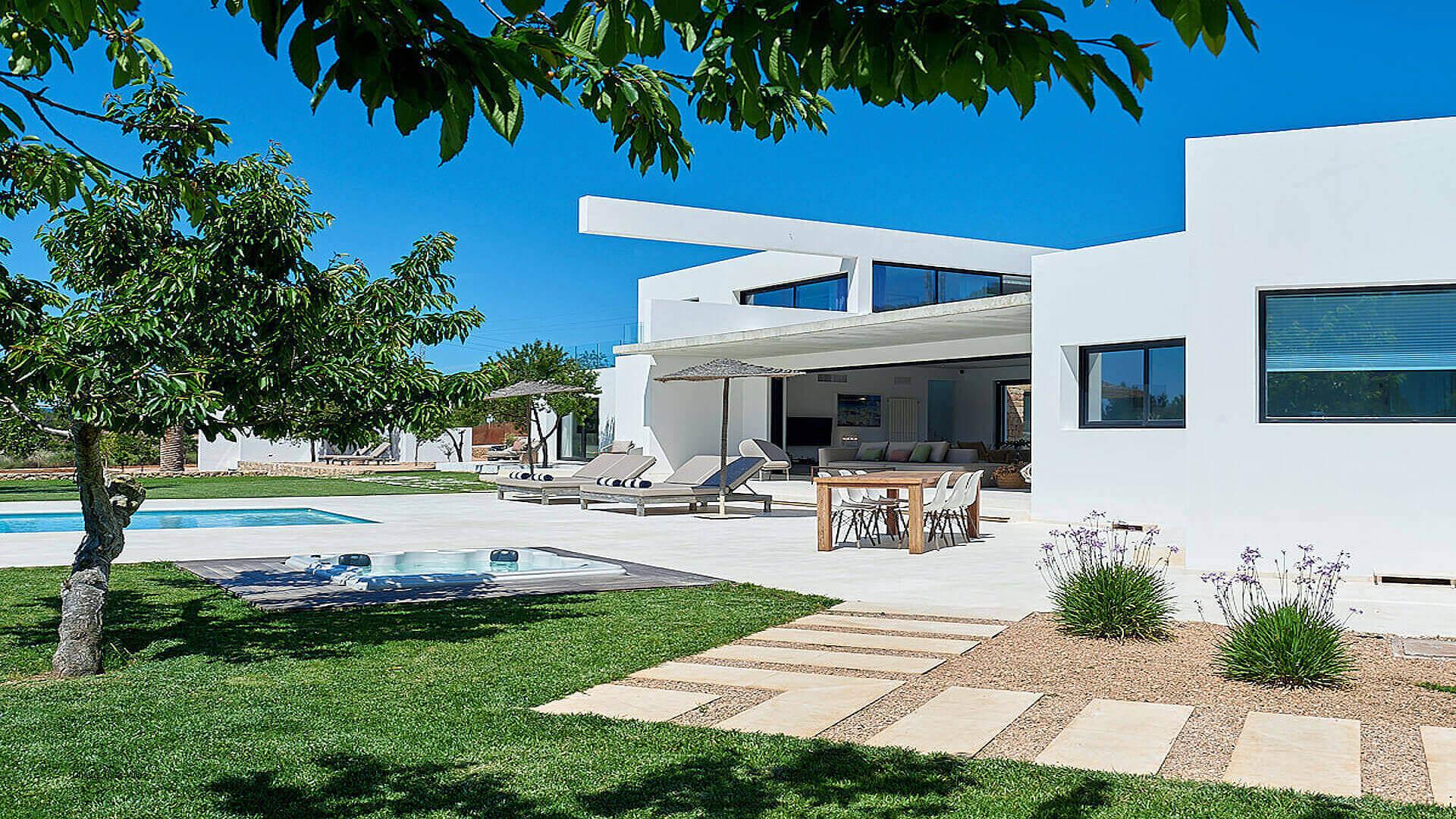 Villa Sa Gaita Ibiza 12 San Joan
