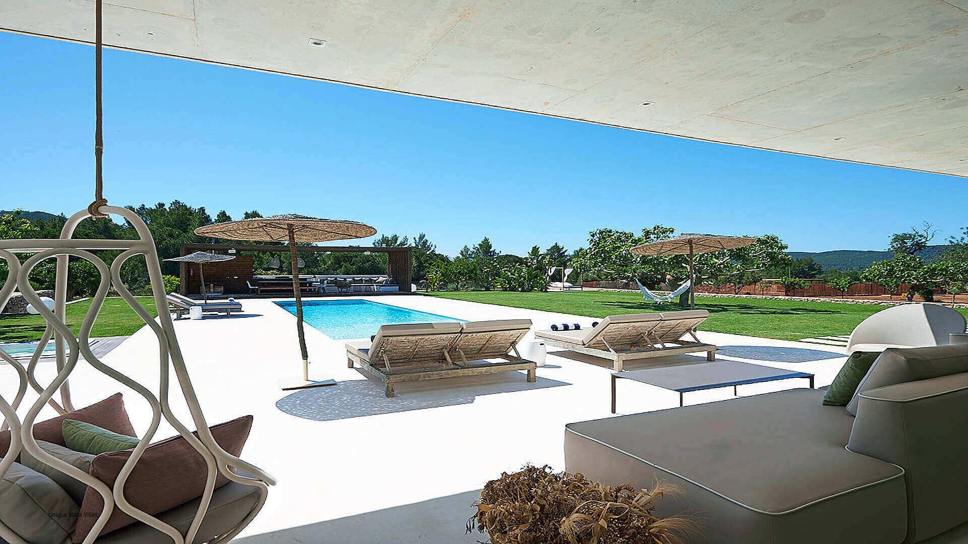 Villa Sa Gaita Ibiza 13 San Joan