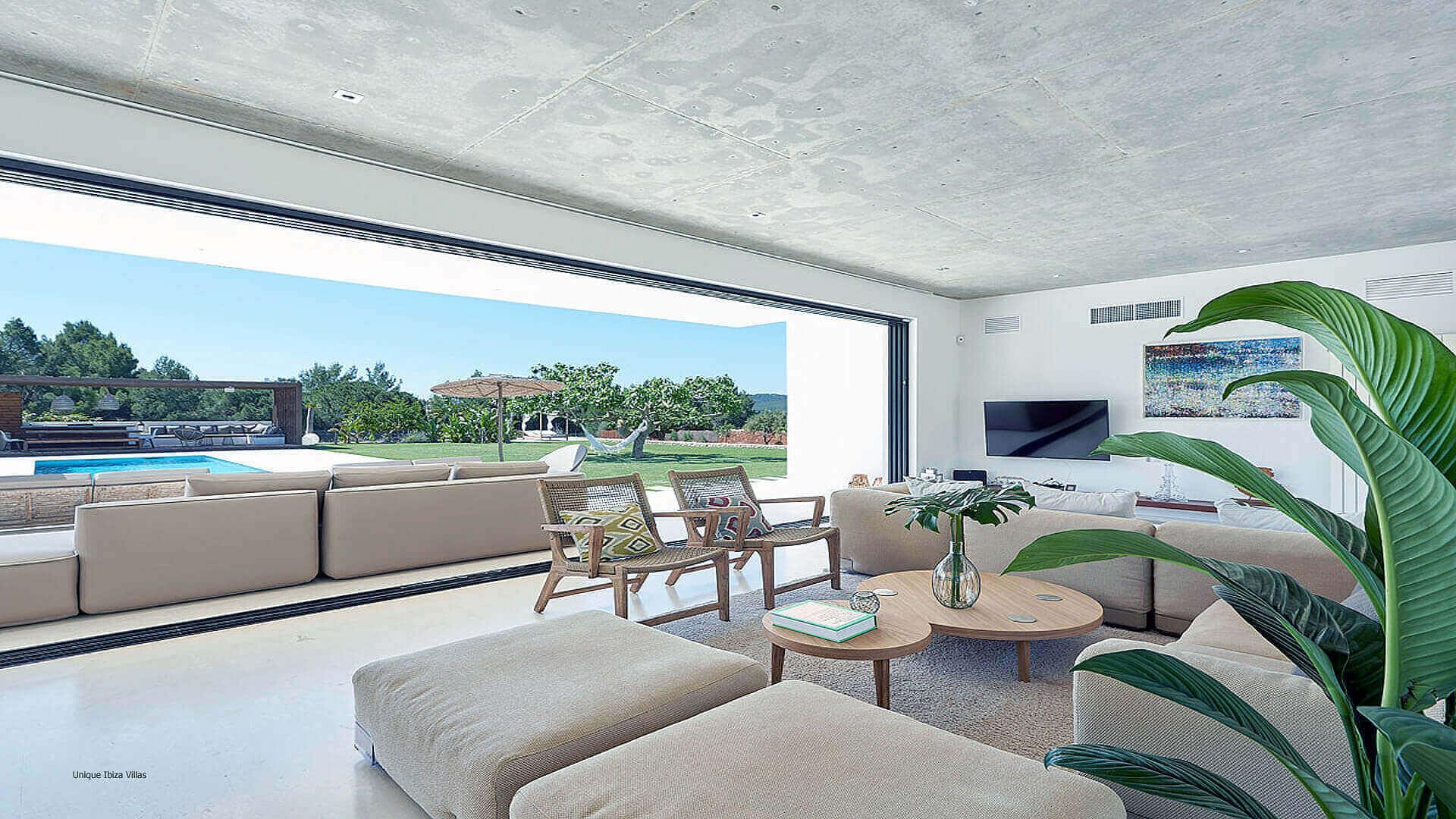 Villa Sa Gaita Ibiza 18 San Joan
