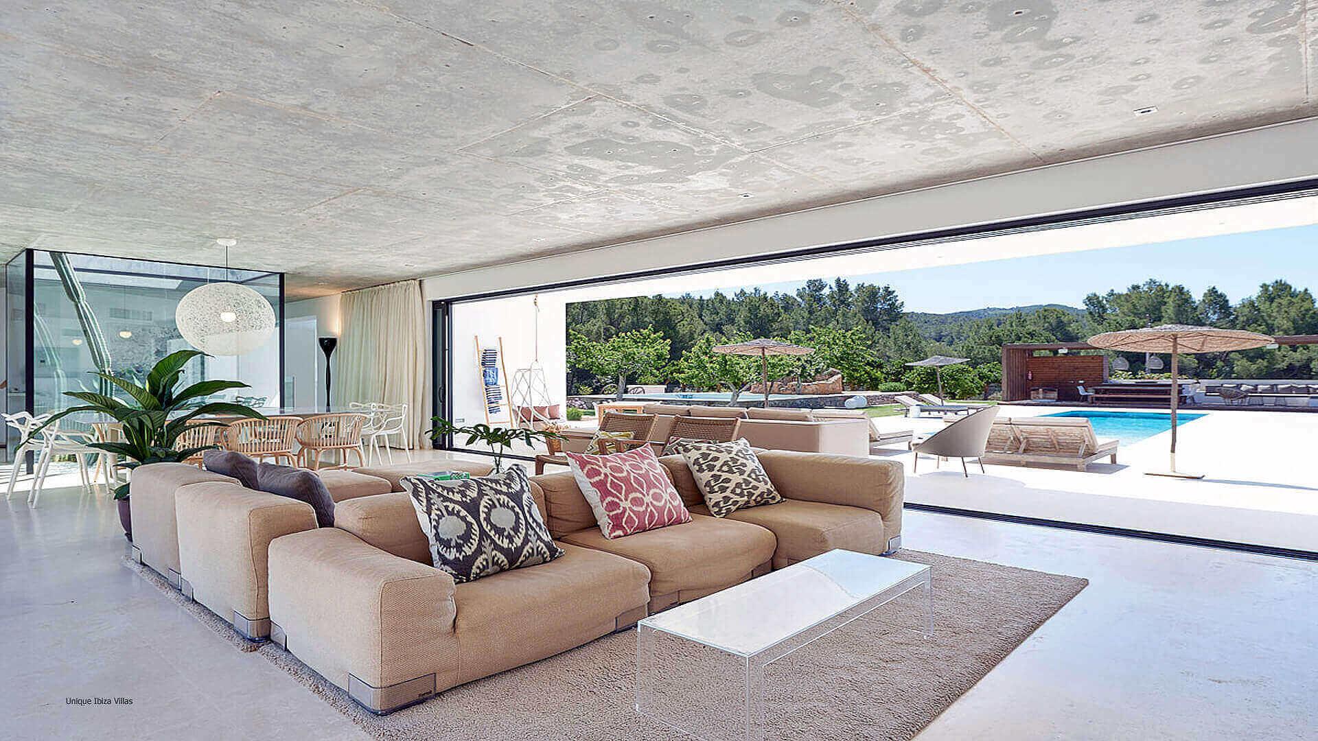 Villa Sa Gaita Ibiza 19 San Joan