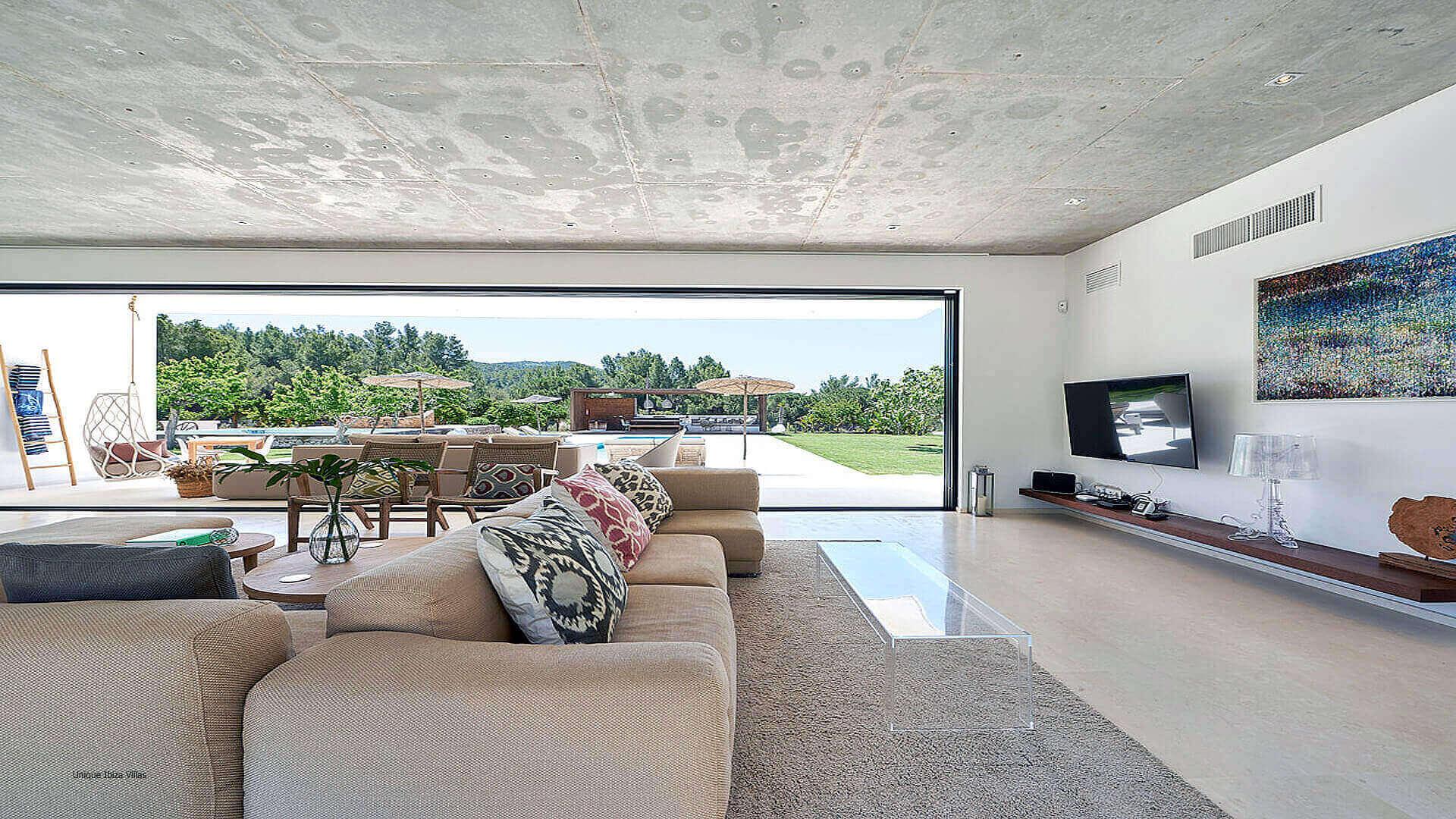 Villa Sa Gaita Ibiza 20 San Joan
