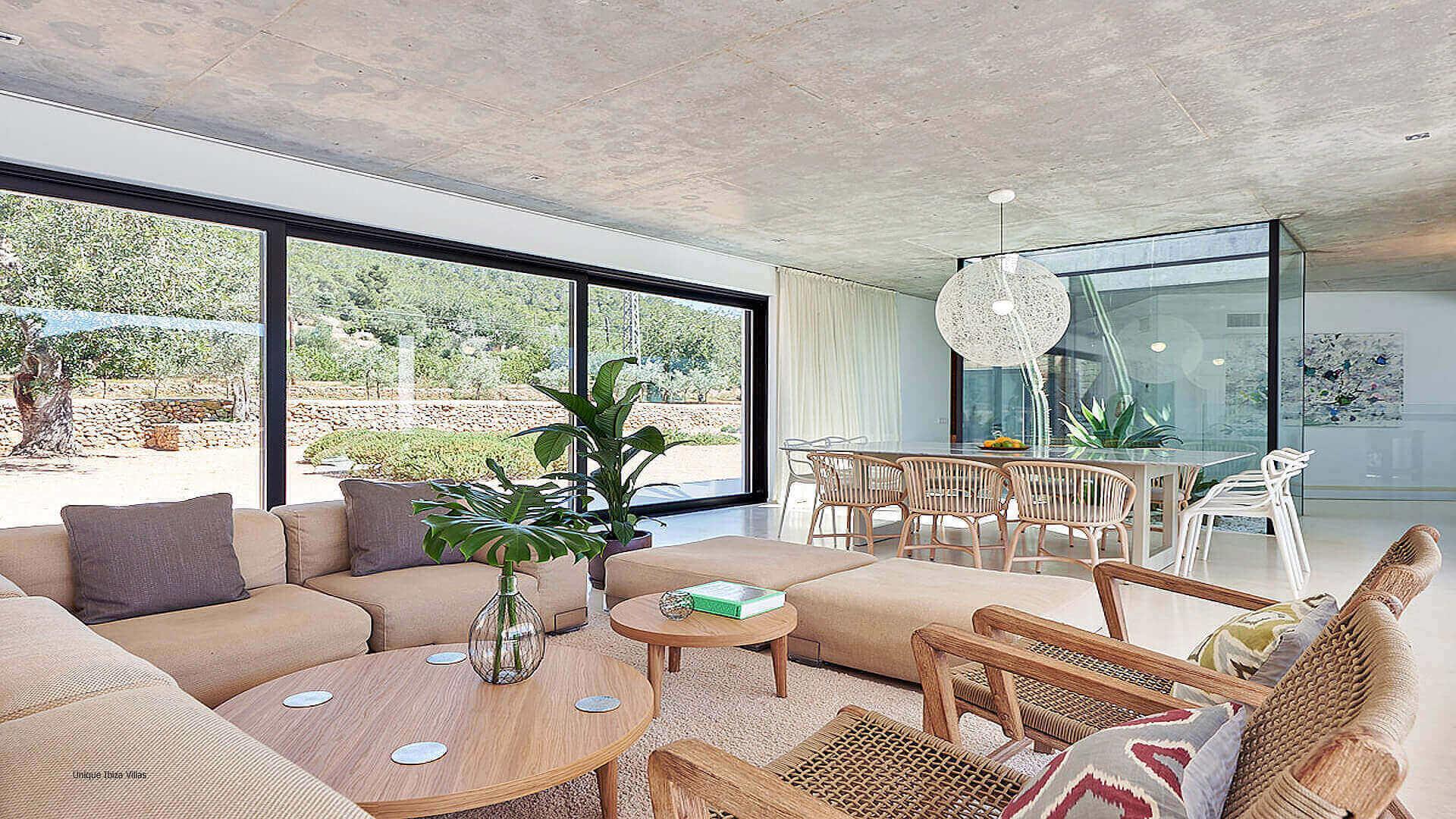 Villa Sa Gaita Ibiza 21 San Joan