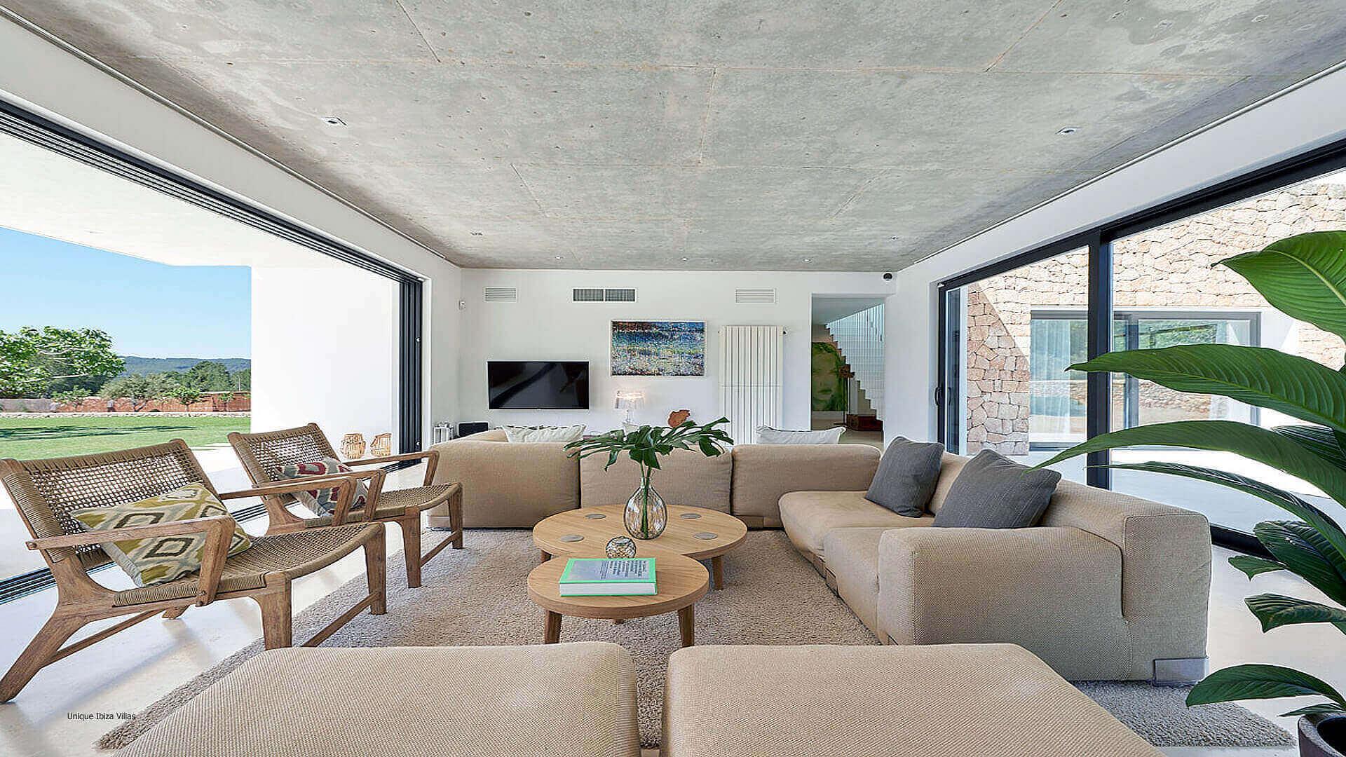 Villa Sa Gaita Ibiza 22 San Joan