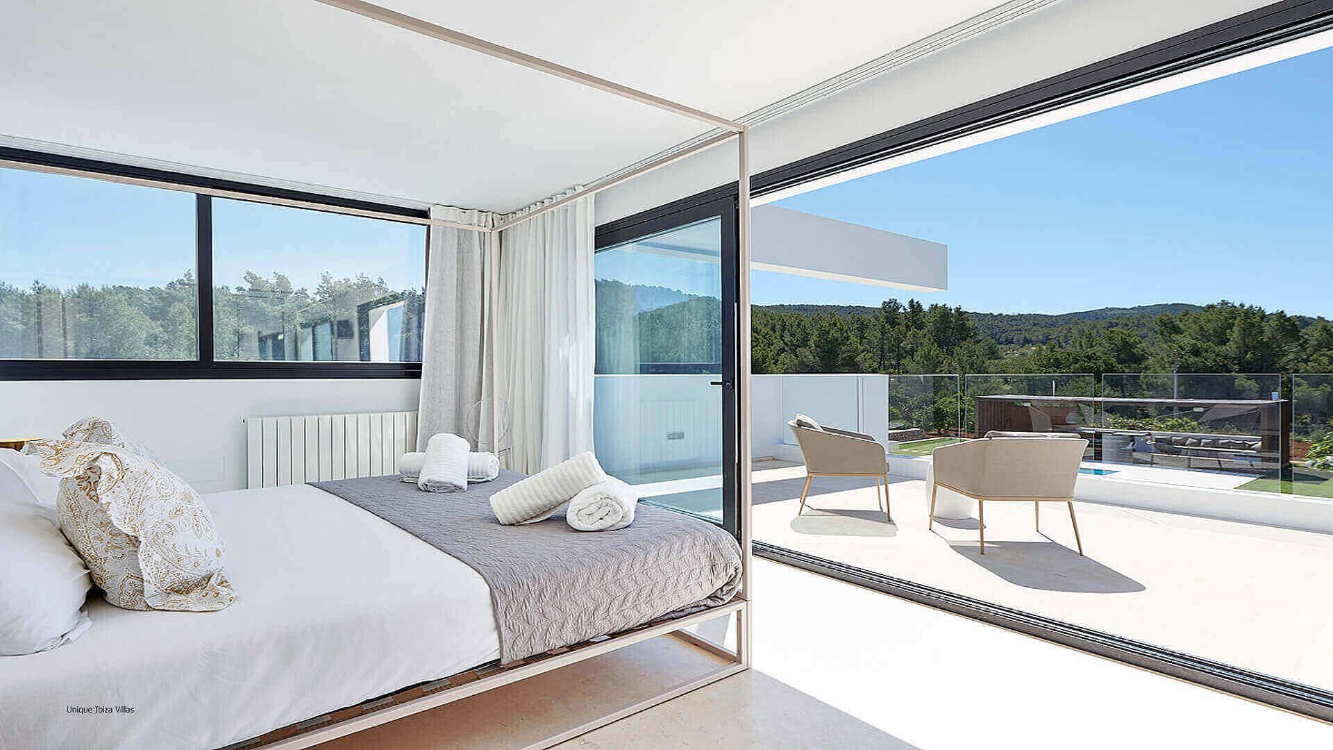 Villa Sa Gaita Ibiza 24 Bedroom 1