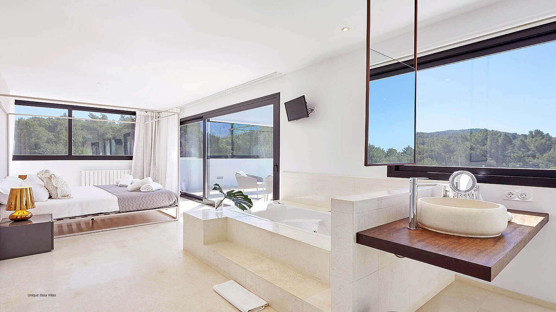 Villa Sa Gaita Ibiza 25 Bedroom 1