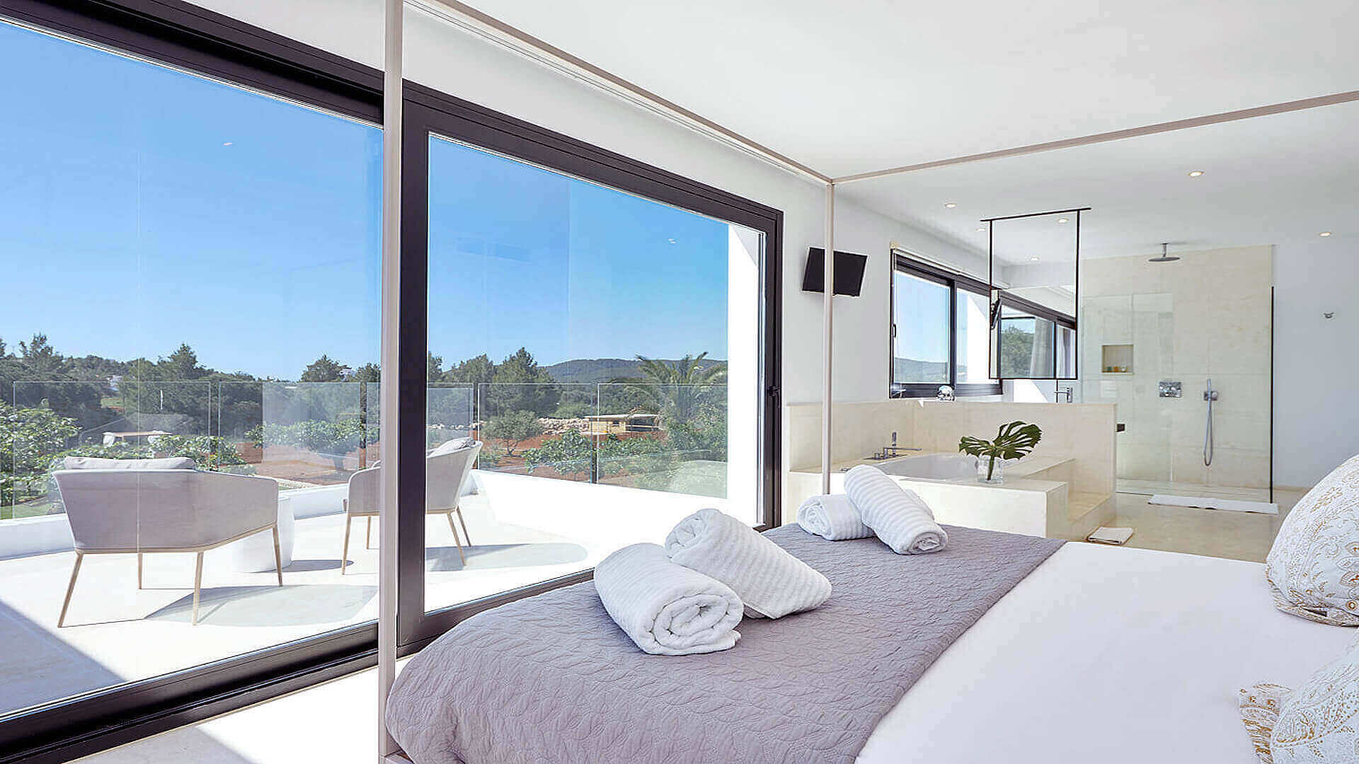 Villa Sa Gaita Ibiza 26 Bedroom 1
