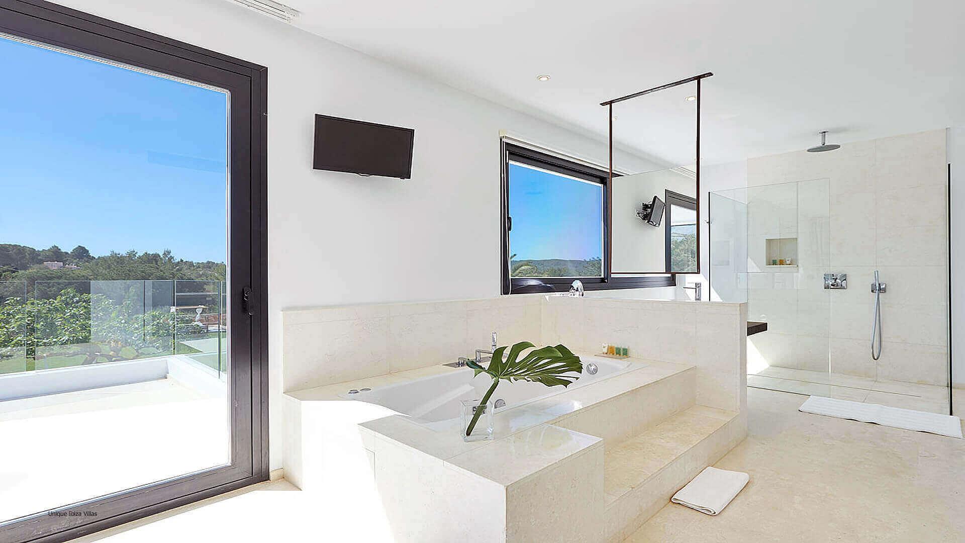 Villa Sa Gaita Ibiza 29 Bedroom 1 En Suite