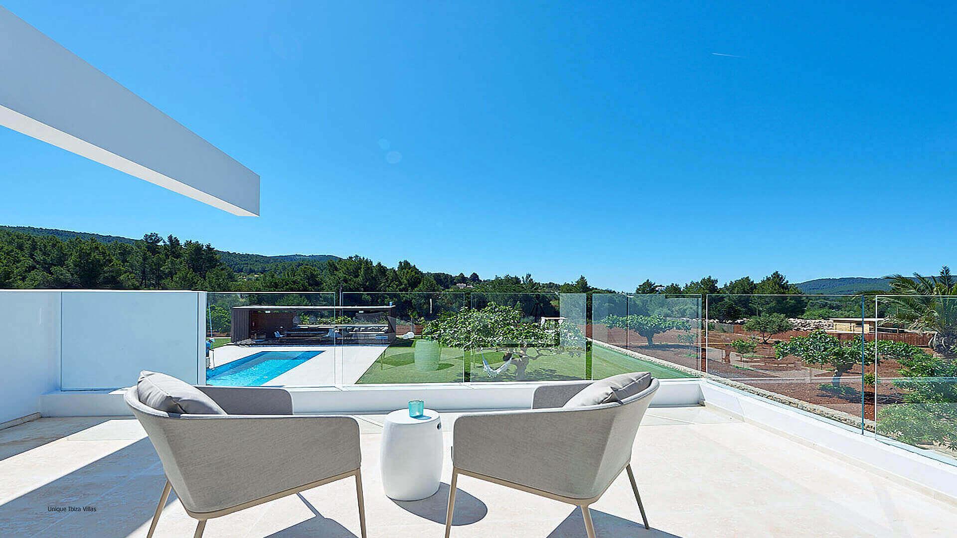 Villa Sa Gaita Ibiza 30 Bedroom 1 Terrace