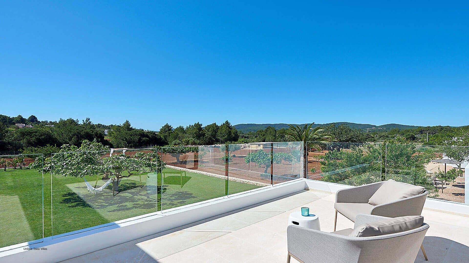 Villa Sa Gaita Ibiza 31 Bedroom 1 Terrace