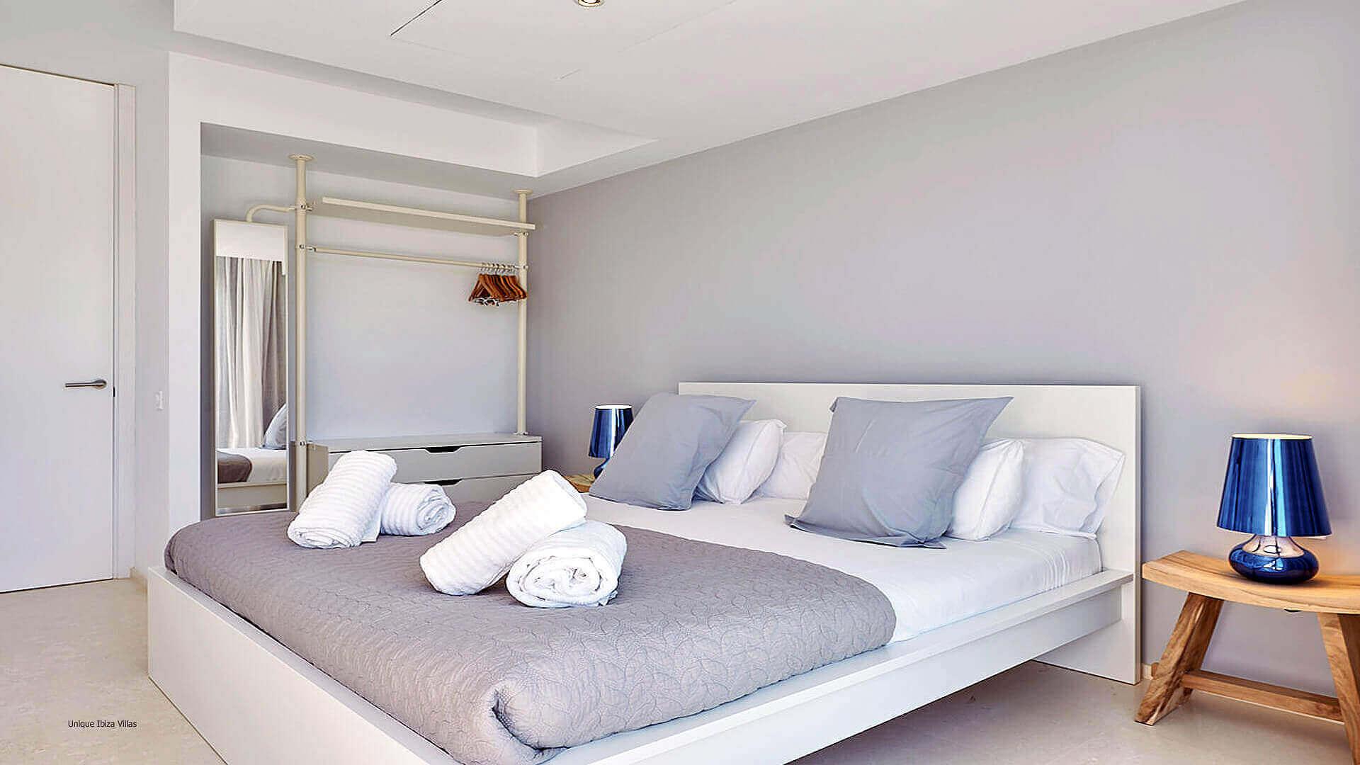 Villa Sa Gaita Ibiza 32 Bedroom 2