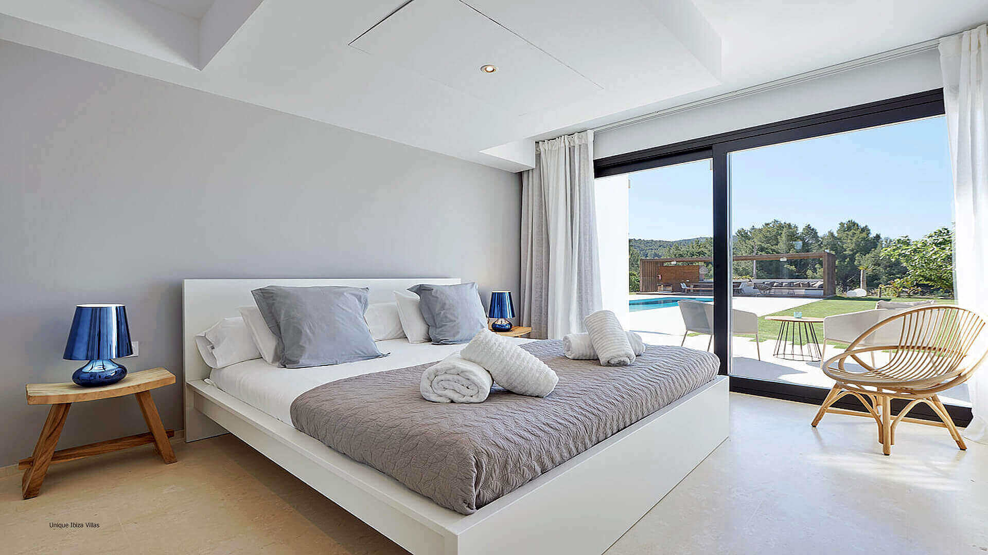 Villa Sa Gaita Ibiza 33 Bedroom 2