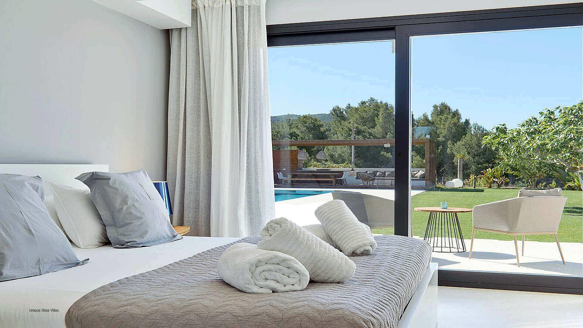Villa Sa Gaita Ibiza 34 Bedroom 2