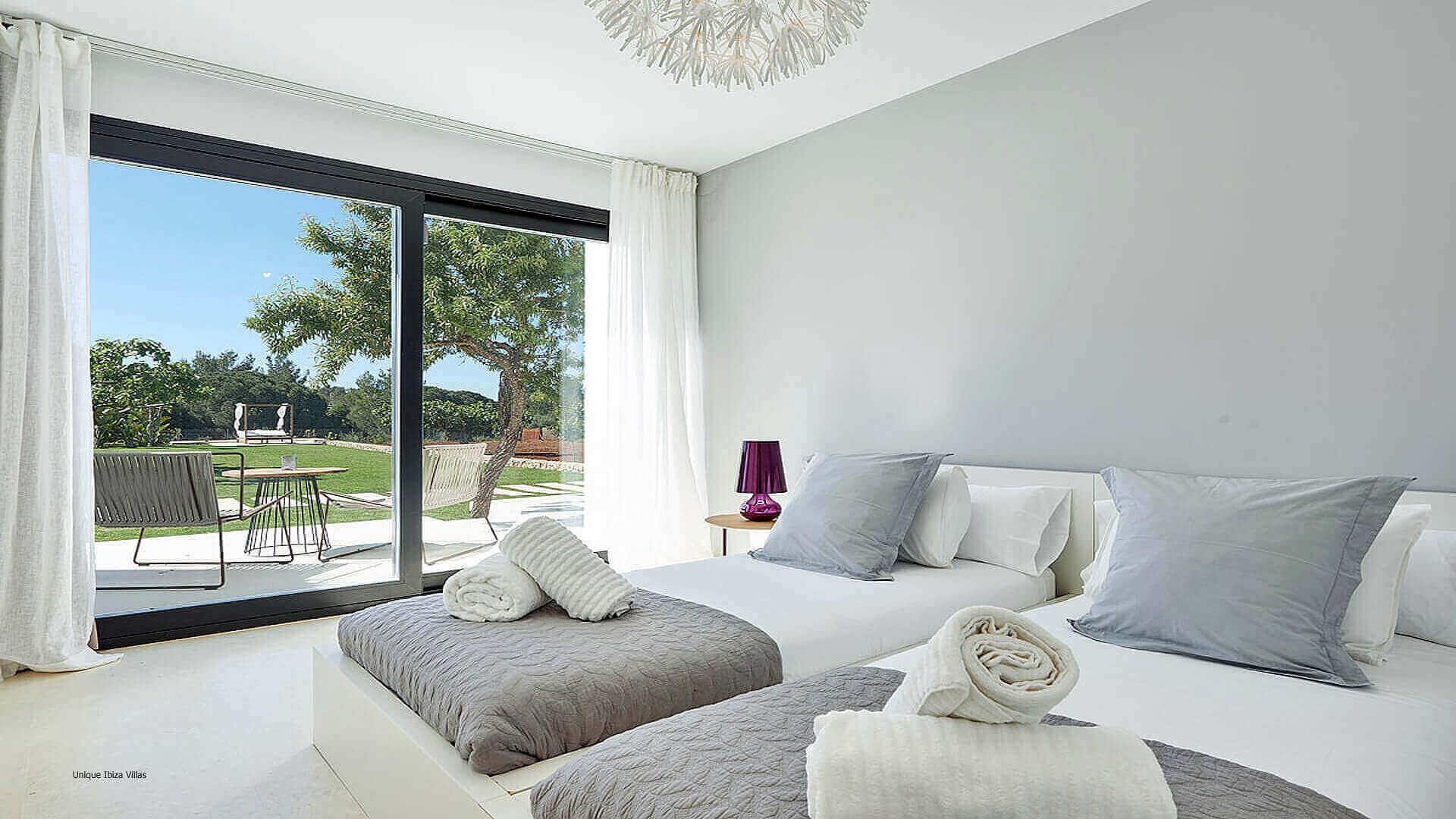 Villa Sa Gaita Ibiza 36 Bedroom 3
