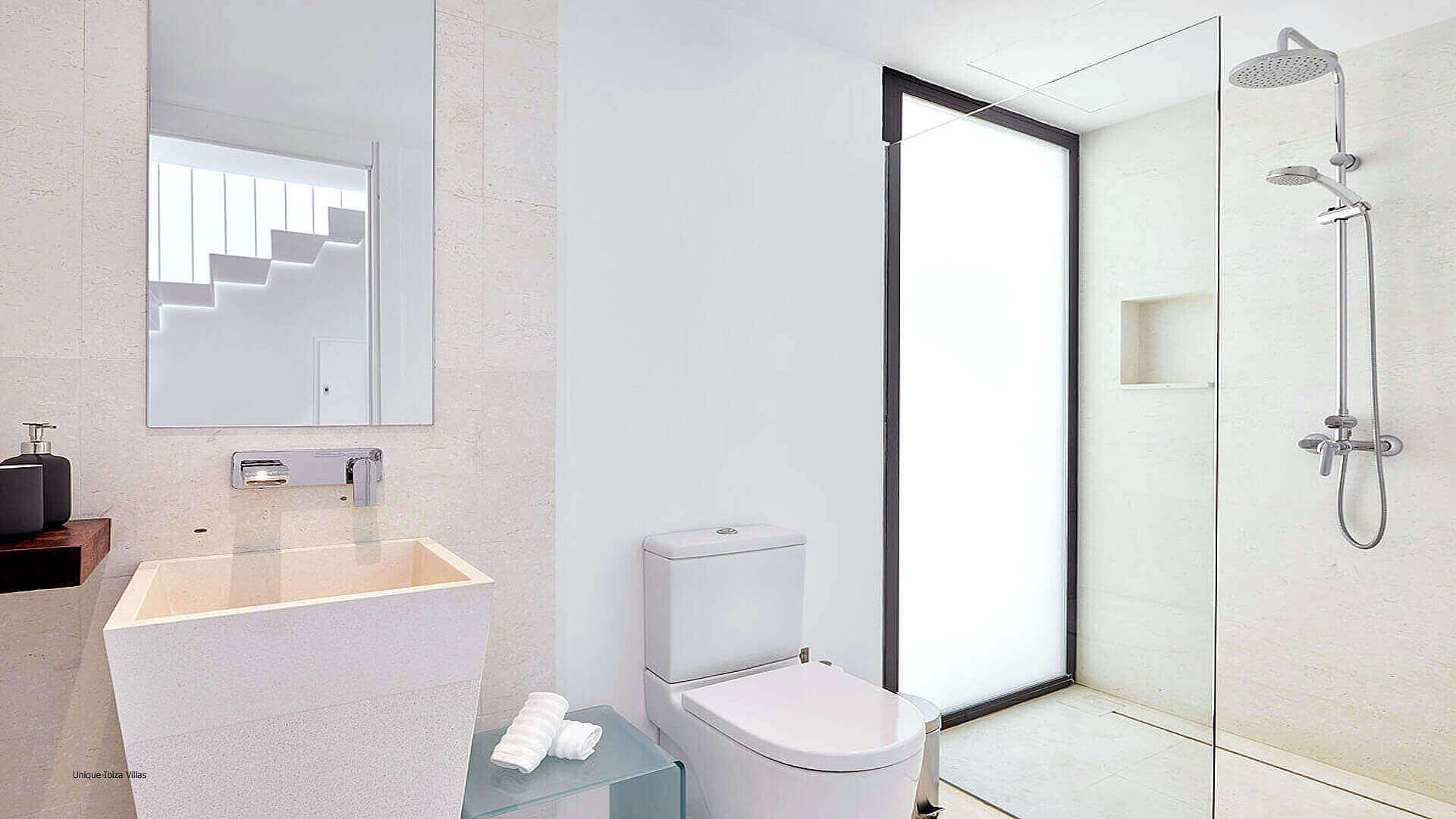 Villa Sa Gaita Ibiza 38 Bedroom 3 En Suite