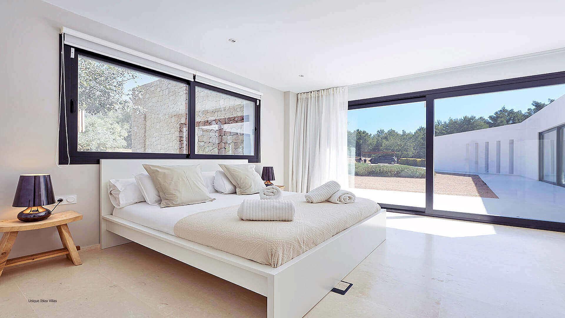 Villa Sa Gaita Ibiza 40 Bedroom 4