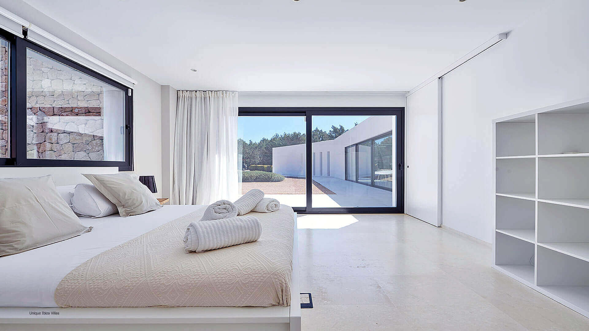 Villa Sa Gaita Ibiza 41 Bedroom 4