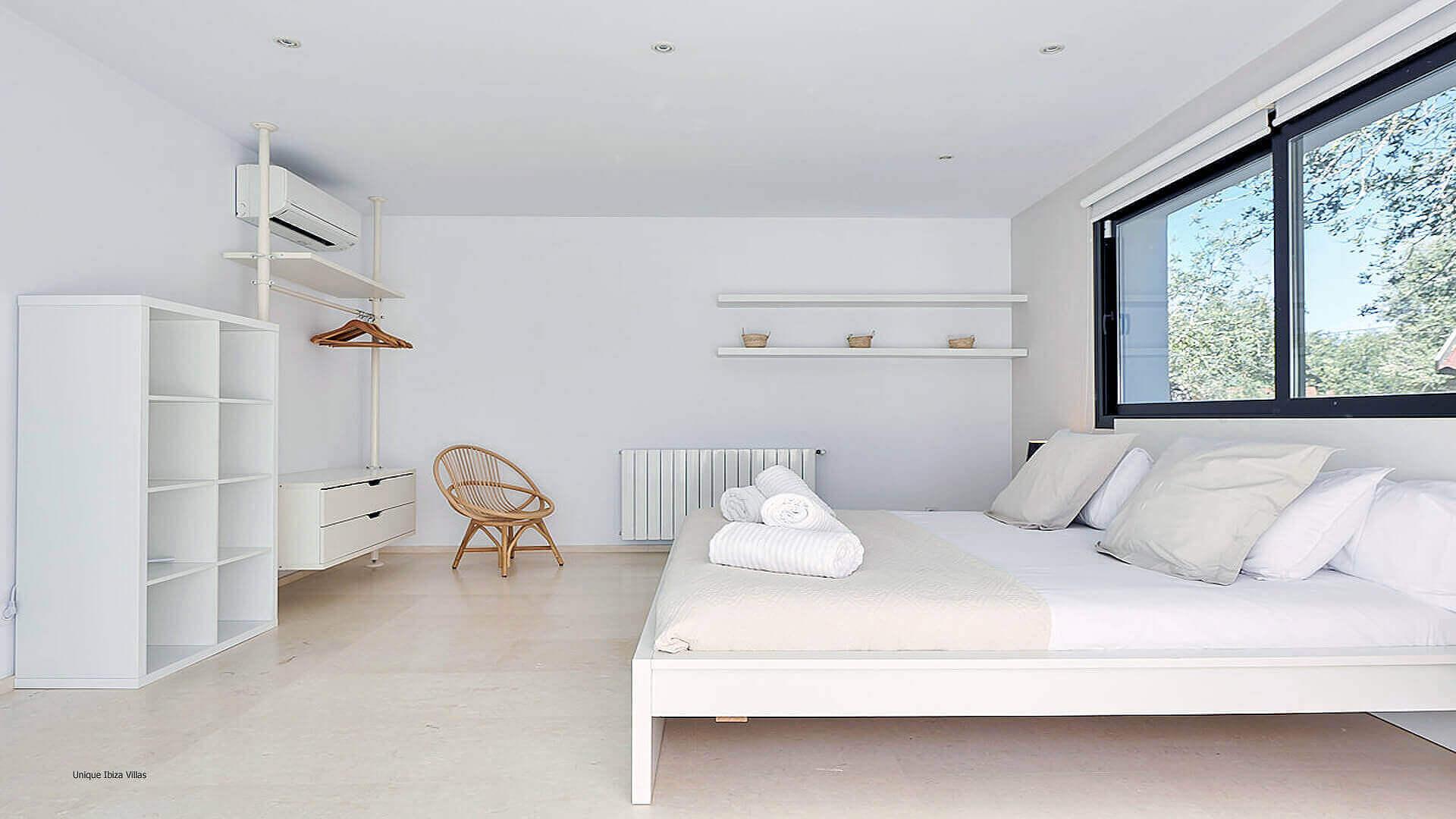 Villa Sa Gaita Ibiza 42 Bedroom 4