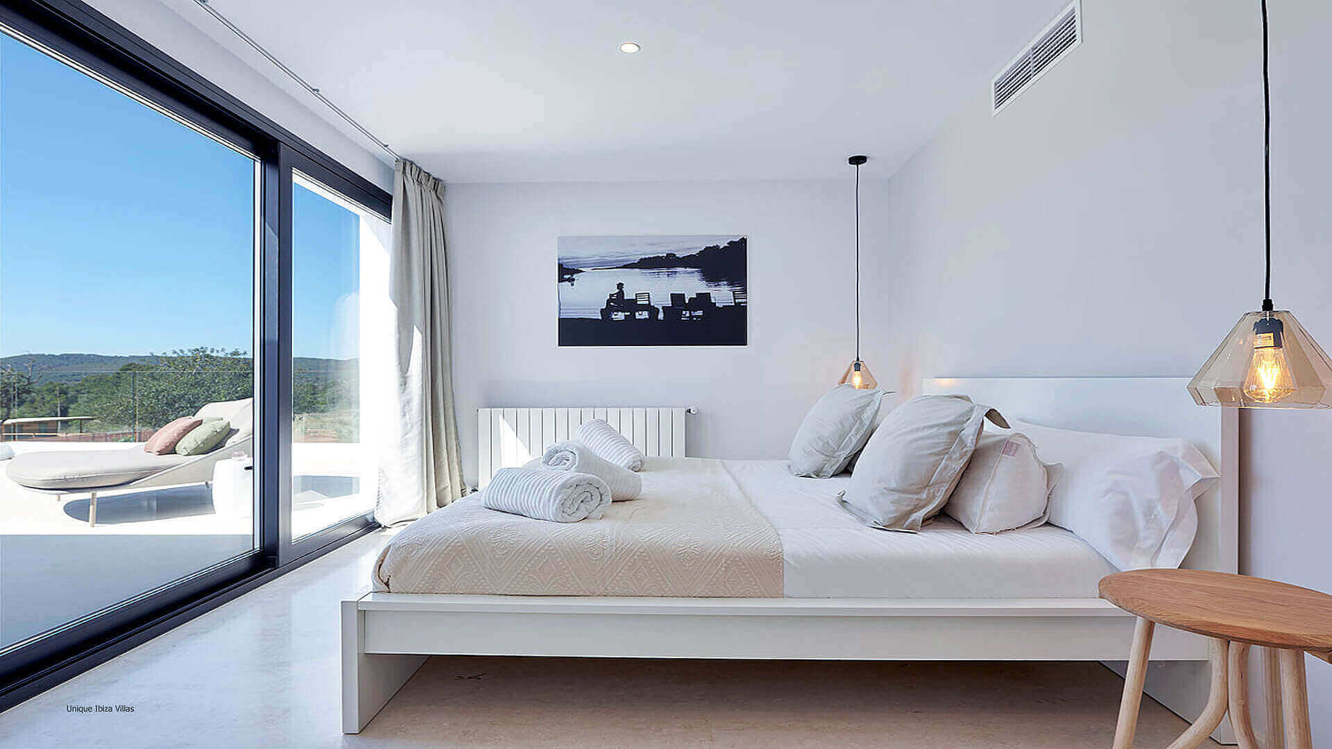 Villa Sa Gaita Ibiza 44 Bedroom 5