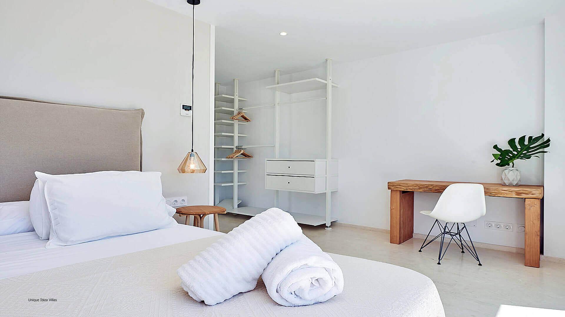 Villa Sa Gaita Ibiza 47 Bedroom 6
