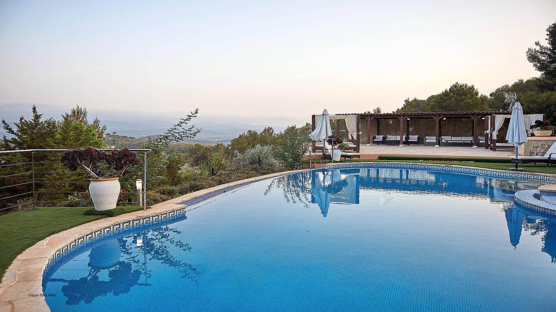 Villa Bella Dalt 2 Rural Ibiza