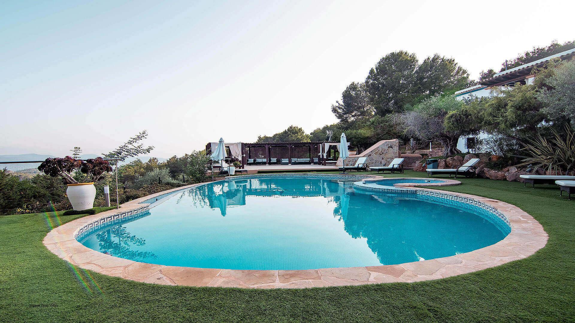 Villa Bella Dalt 3 Rural Ibiza