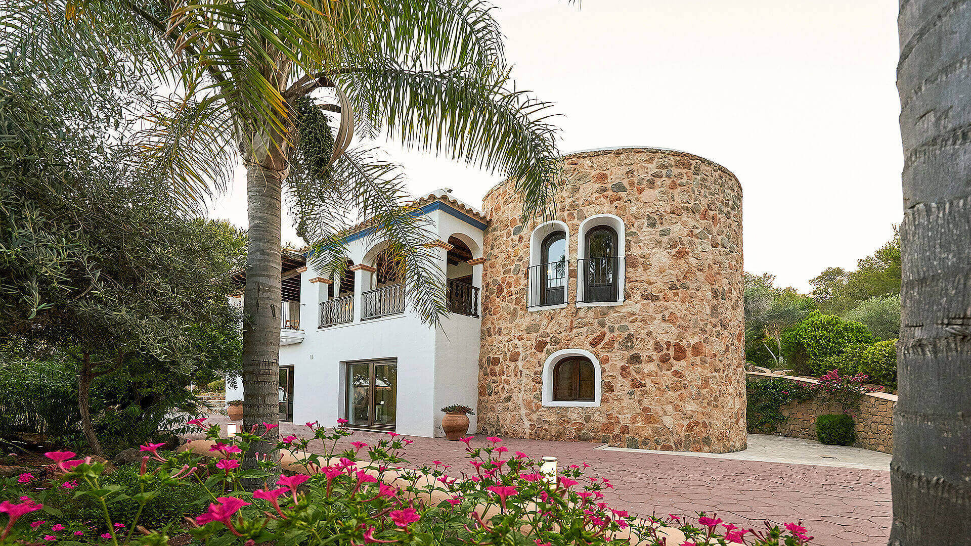 Villa Bella Dalt 8 Rural Ibiza