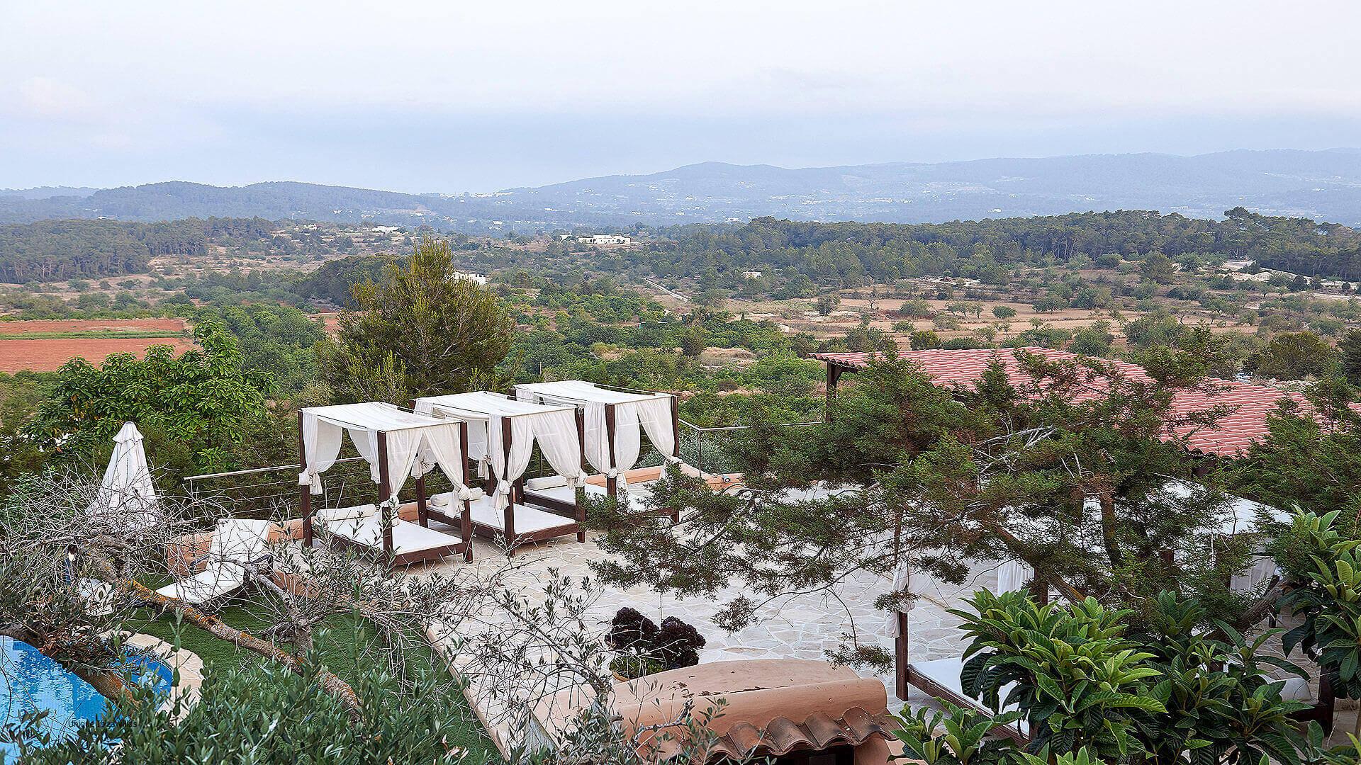 Villa Bella Dalt 10 Rural Ibiza